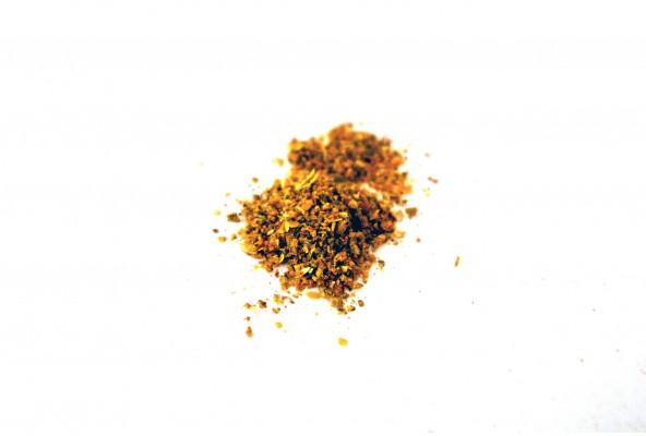 Garam masala bio du Népal, un mélange créé par Epices Shira