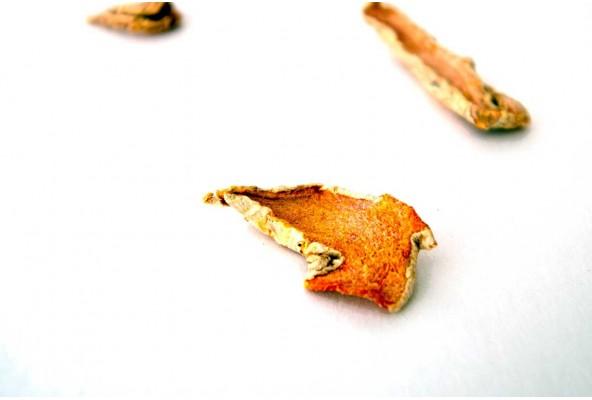 Curcuma bio (curcuma longa) de Java, en Indonésie sélectionné par Epices Shira