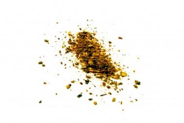 Curry bio, un mélange créé par Epices Shira