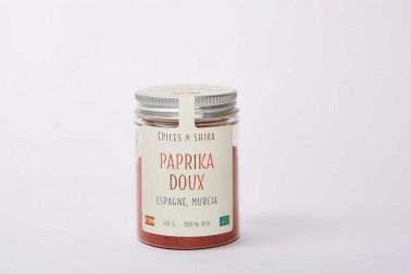 Paprika doux de Murcia