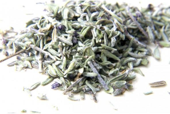 Thym bio du Languedoc (thymus vulgaris) en France sélectionné par Epices Shira