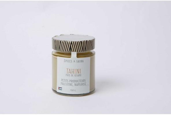 Tahini de Palestine (Har Bracha) sélectionné par Epices Shira