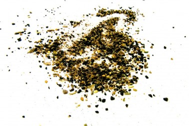 Coffee rub bio, un mélange créé par Epices Shira