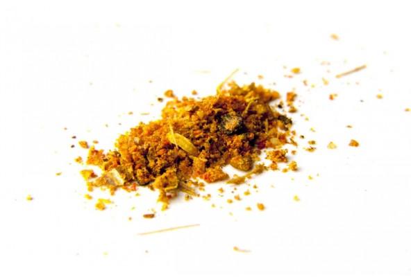 Tandoori masala bio, un mélange créé par Epices Shira
