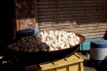 Ail du Népal