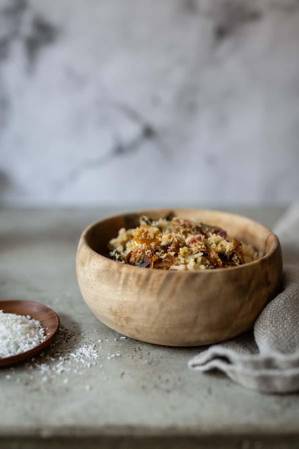 étonnants mélanges Kera Nadu par Épices Shira