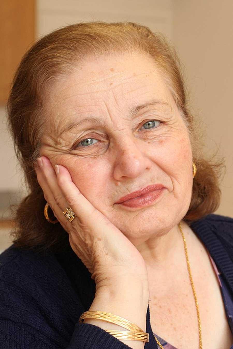 Portrait de Reem Kassis