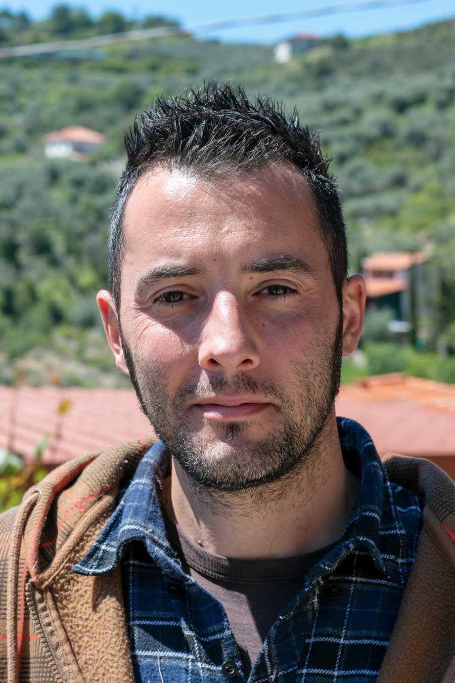 Producteur d'eau de fleur d'oranger, en Italie, avec qui nous collaborons