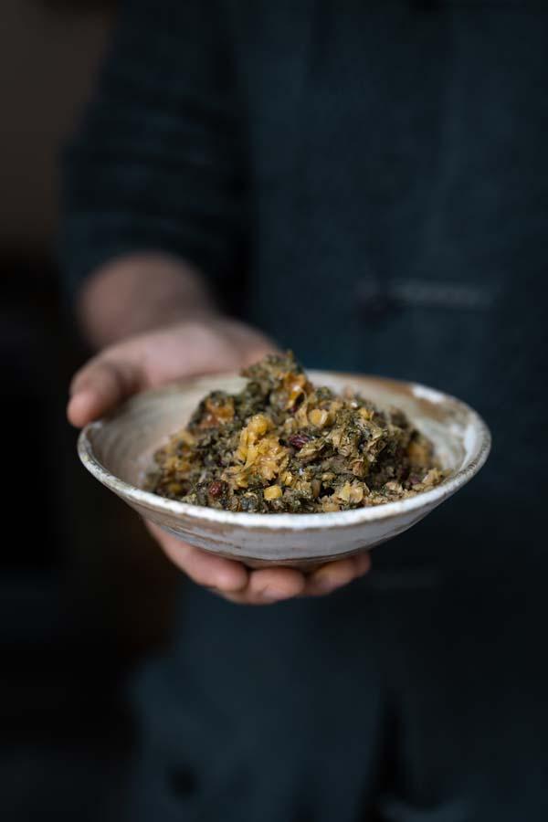 Étonnant mélange Perse par épices Shira