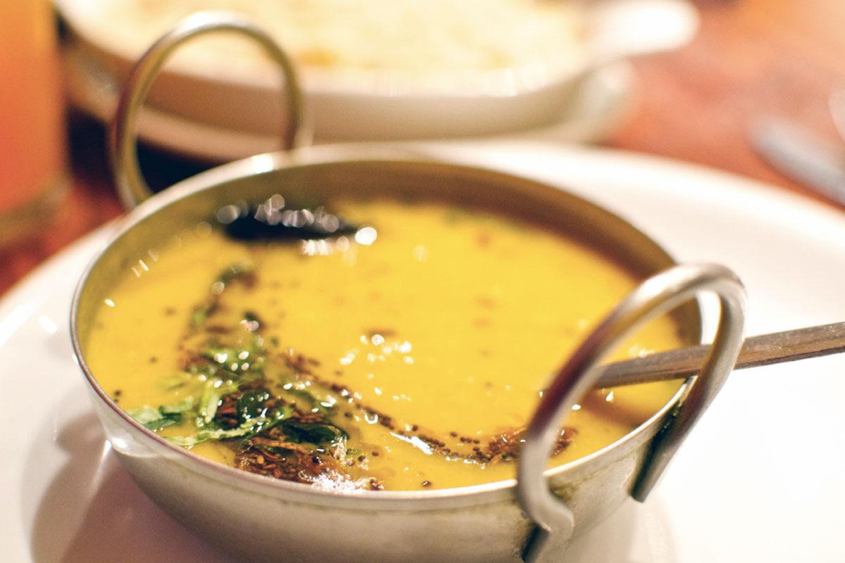 dal indien, recette de dal, recette à base de lentilles, épices biologiques, démarche éthique et responsable, épices de terroir, Épices Shira