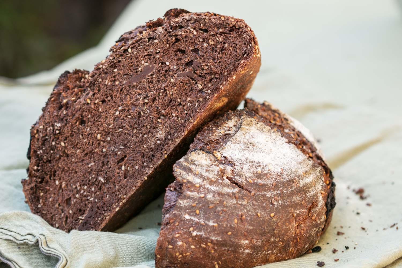 pain au za'atar et chocolat, recette végétarienne, recette vegan, mélange za'atar, cuisine créative, Épices Shira